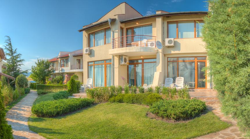 Almond Hill Villa 10 - Burgas