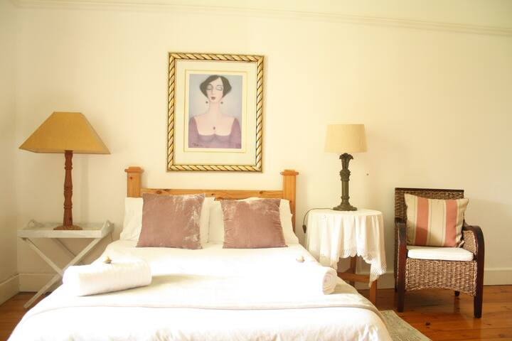Le Manse Self catering apartment - Franschhoek - Flat