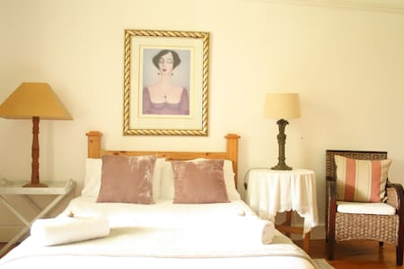 Le Manse Self catering apartment - Franschhoek