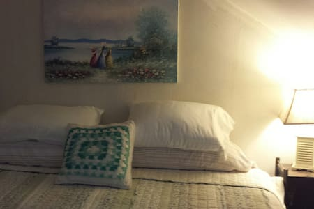Letchworth, Stoney Brook - Cottage Bedroom - 衛蘭德(Wayland)