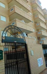 APARTAMENTO EN MARINA D´OR - Cabanes - Lägenhet