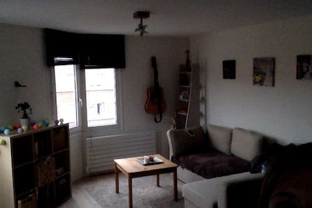 appartement 60m2 - Lille