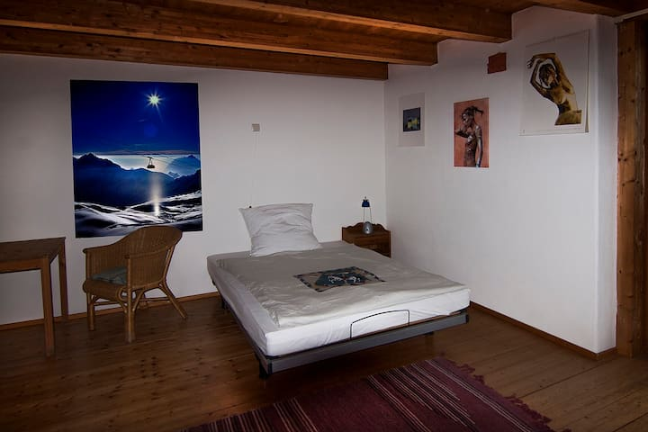 Nice Room between Munich+Ingolstadt