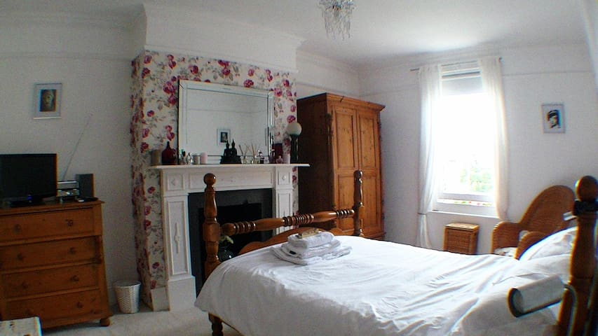 Beautiful Edwardian Apartment - Worthing - Apartment