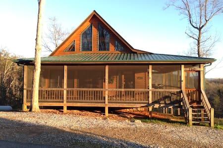 Callaway Cabin - Cabaña