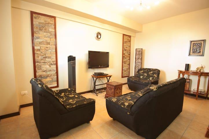 Condos (Resort Style Living)