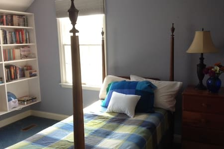 Roomy single in lovely Kimberton - 菲尼克斯維爾(Phoenixville)