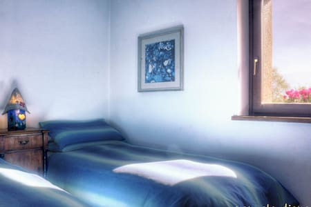 """B&B El Pajon"" L'incantodellanatura - Vich - Bed & Breakfast"