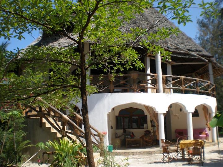 Casa Umoja guesthouse