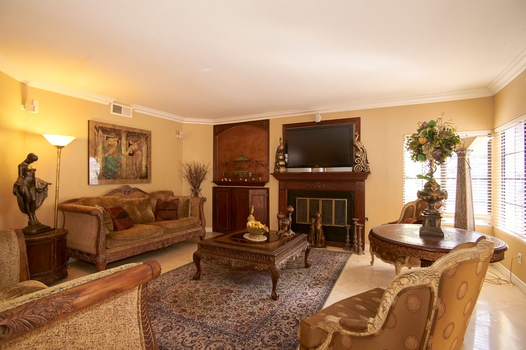 Private Bed Bath In Beautiful Mission Valley