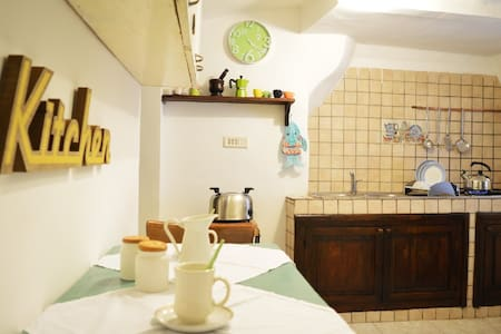 PICCOLO VASCELLO FISHERMAN HOUSE - Isola di Pròcida - 公寓