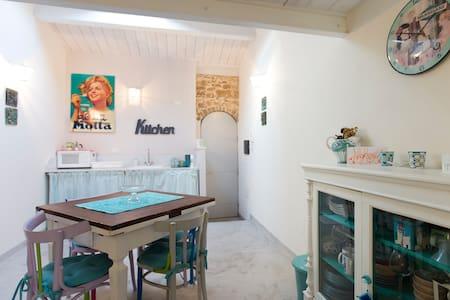 DELICIOUS LOFT IN OLD TOWN - Alghero