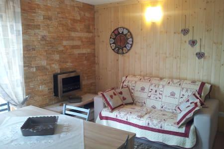 Splendido e luminoso trilocale - Valtournenche - Wohnung