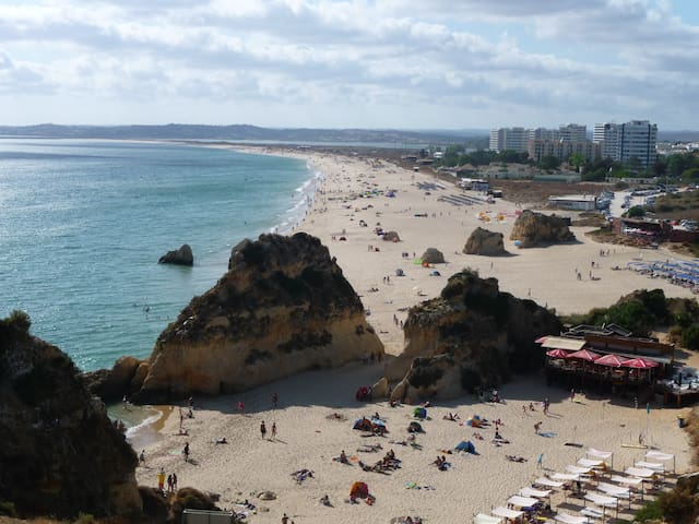 Wonderful T1 in Alvor beach. - Alvor