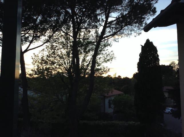 Charm and Sunny Chianti Villa - Mercatale - Villa
