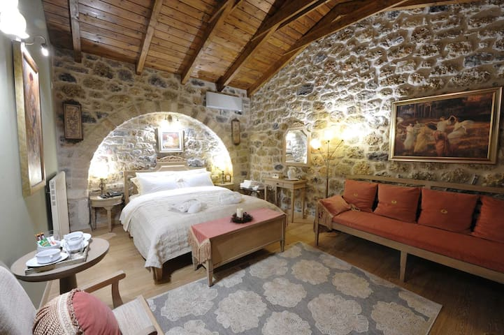 Armonia boutique hotel - Kefalari - Penzion (B&B)