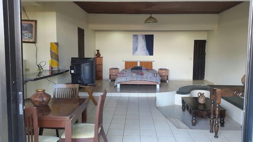 Apartamento en San Salvador - San Salvador