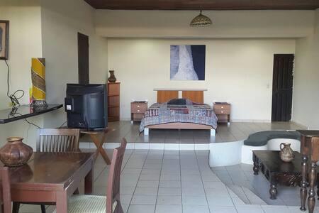 Apartamento en San Salvador - San Salvador - Byt