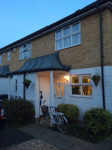 Rugby World Cup - Bed with Ensuite - Isleworth - Casa