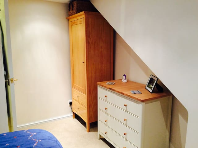 Twickenham Stadium 10 minutes walk! - Isleworth - Rumah