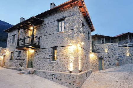 Armonia boutique hotel - Kefalari Corinthia