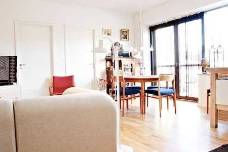 Apartment in Trendy Islands Brygge - København