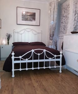 North Wales B&B with a difference2 - Penmaenmawr