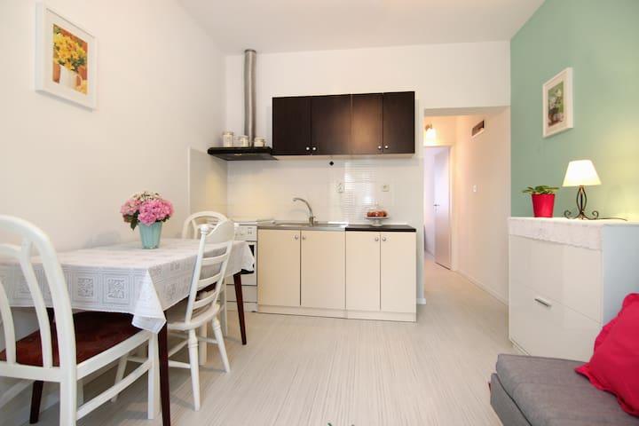 Flower apartment - Split - Apartment