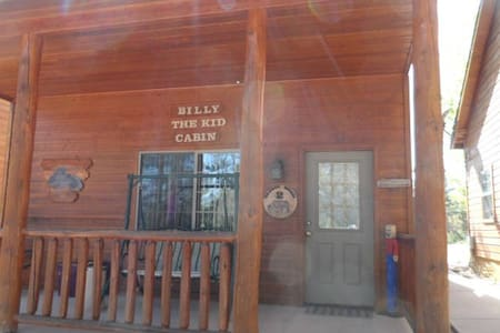 Top 20 payson vacation cabin rentals and cottage rentals for Wooden nickel cabins