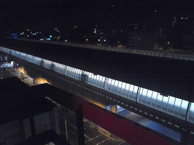 Novo Hamburgo - Entre Porto Alegre e Gramado