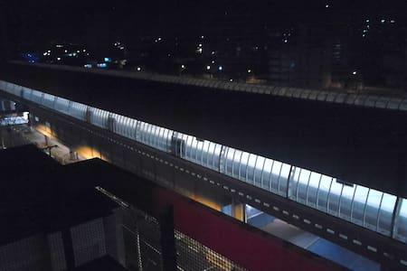 Novo Hamburgo - Entre Porto Alegre e Gramado - Novo Hamburgo