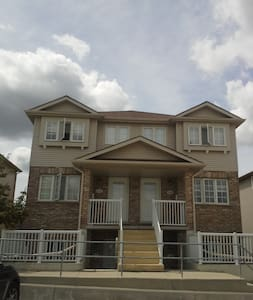 Beautiful apartment in convenient location - Kitchener