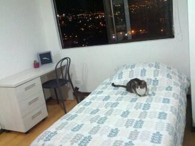 Nice Room - Medellin - Byt