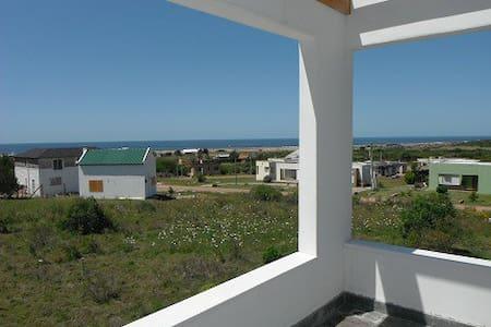 Vista panorámica océano y cerros. PUNTA NEGRA - Punta Negra - Dom