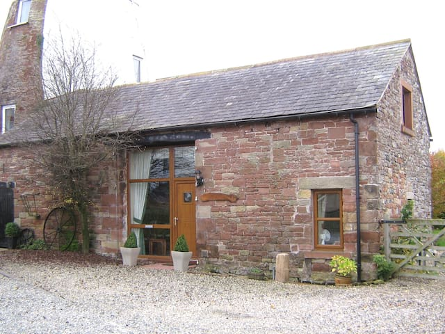 Hawthorn Barn, North Cumbria - Carlisle - Hus