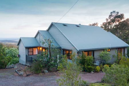 Gum Tree Heaven Spa Cabin - Vacy