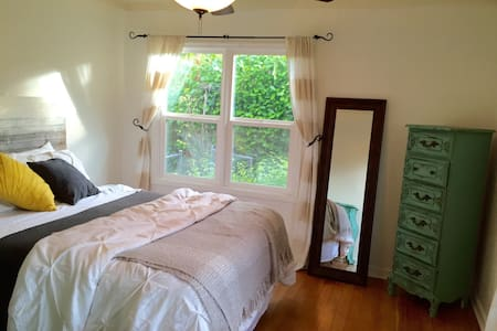 **Clean Quiet Getaway** - Oregon City