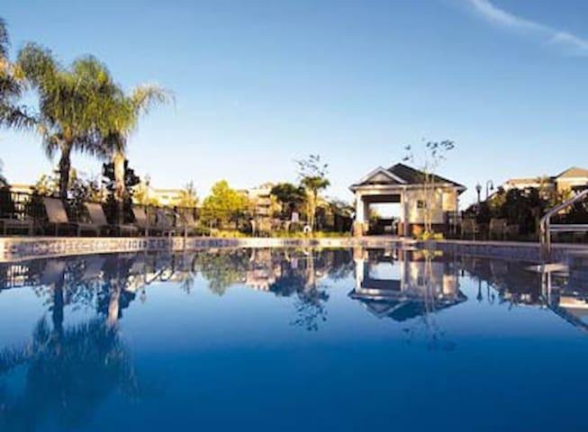 WorldMark Orlando – Reunion Resort 3BR w/ KITCHEN!