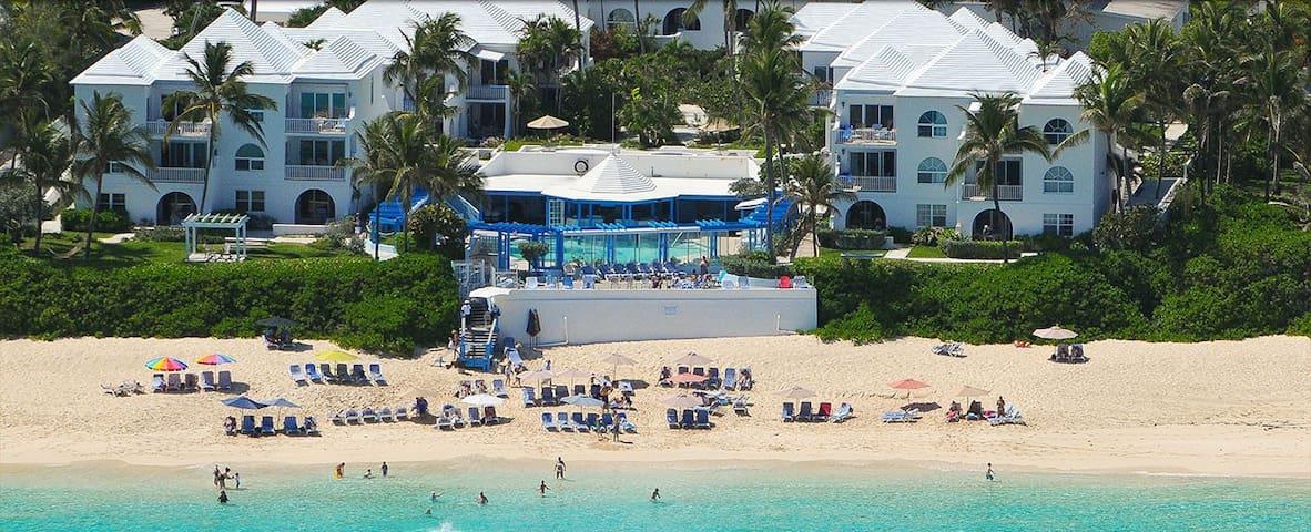 Christmas in Paradise Island - Nassau - Apartment