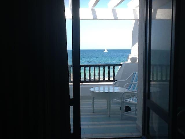 Front de mer, piscine a proximite - Hammam Sousse - Pis