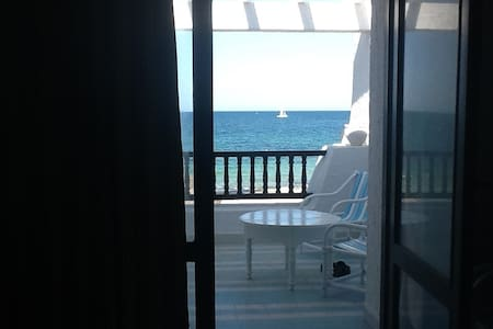 Front de mer, piscine a proximite - Hammam Sousse - Daire