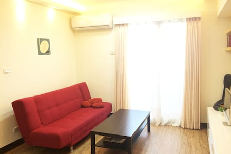 Near Taipei City樹林area Private room - Shulin District - 公寓