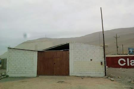 Casa Playa Camaná