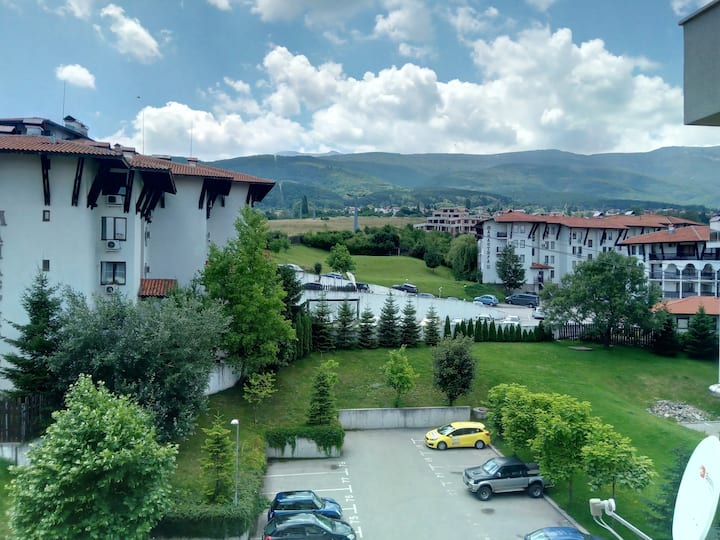Vitosha Business & Ski Apartment