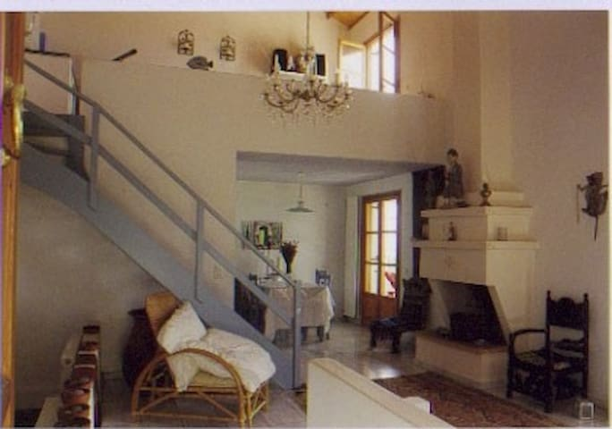 Alonissos: lovely Villa rent/buy - Sporades - Villa
