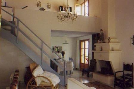 Alonissos: lovely Villa rent/buy - Villa