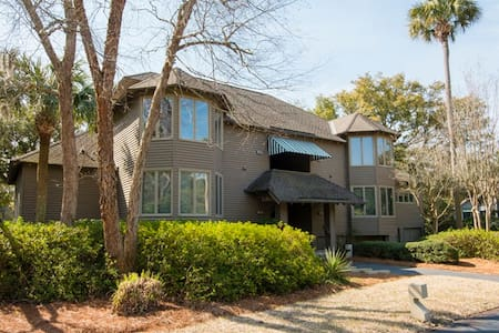 5528 Green Dolphin Way - Kiawah Island