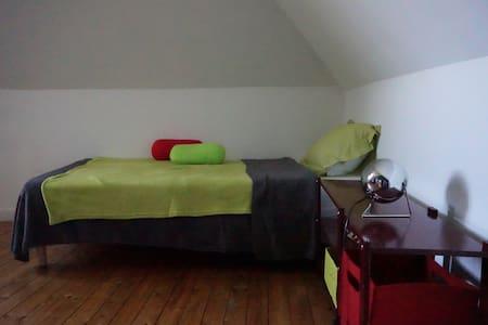 chambre 15m2 - Trélazé - Hus