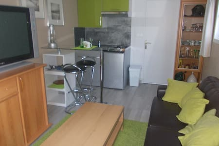 Appartement en duplex, indépendant - Guérande - Appartement