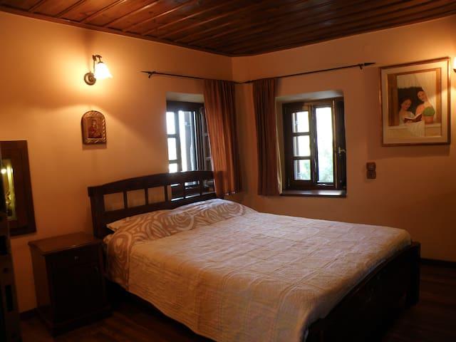 Double room standard - Καστράκι - Bed & Breakfast